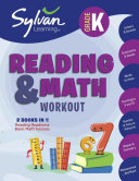 Kindergarten Reading   Math Workout