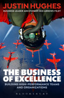 download ebook the business of excellence pdf epub