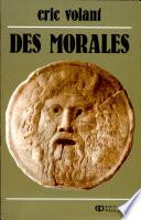 Des morales