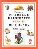 Hippocrene Children s Illustrated Spanish Dictionary