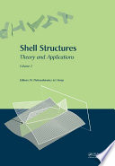 Shell Structures  Theory and Applications  Vol  2
