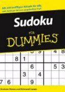 Sudoku f  r Dummies