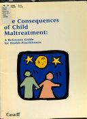 Conséquences de la Violence Faite Aux Enfants