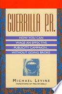 Guerrilla P R