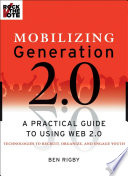 Mobilizing Generation 2 0