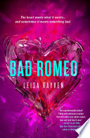 Bad Romeo Book Cover
