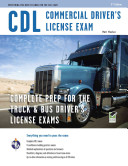 CDL Commercial Driver s License Exam