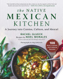 Book The Native Mexican Kitchen