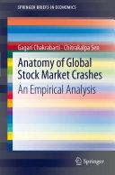 download ebook anatomy of global stock market crashes pdf epub