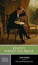 Keats s Poetry and Prose