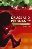 download ebook drugs and pregnancy pdf epub