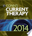 Conn s Current Therapy 2014 E Book