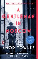 download ebook a gentleman in moscow pdf epub
