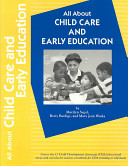 All About Childcare and Early Education