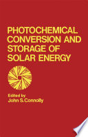 Photochemical Conversion and Storage of Solar Energy