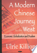 A Modern Chinese Journey To The West
