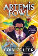 Eternity Code  The  Artemis Fowl  Book 3