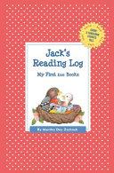 Jack s Reading Log
