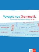Voyages neu A1 B1  Grammatik