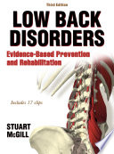 Low Back Disorders 3rd Edition