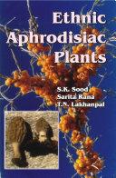 Ethnic Aphrodisiac Plants Book