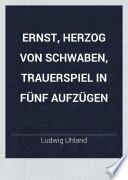 Ernst Herzog Von Schwaben