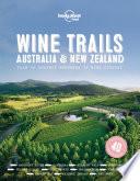 Wine Trails   Australia   New Zealand