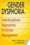 Gender Dysphoria