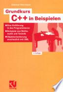 Grundkurs C++ in Beispielen