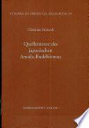 Quellentexte des japanischen Amida-Buddhismus