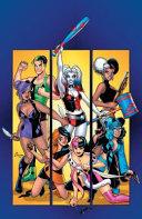 Harley Quinn s Gang of Harleys