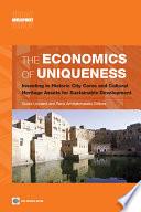 Read The Economics of Uniqueness