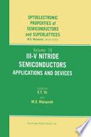Iii V Nitride Semiconductors
