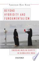 Beyond Hybridity and Fundamentalism