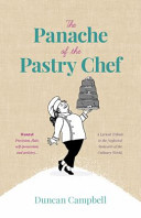 The Panache Of The Pastry Chef