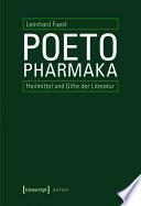 Poetopharmaka