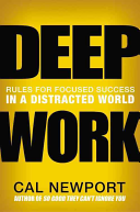 cover img of Deep Work
