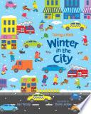 Winter in the City Book PDF