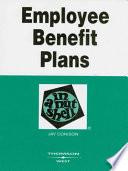 Employee Benefit Plans in a Nutshell  3d