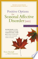 Positive Options For Seasonal Affective Disorder Sad