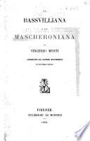 La Bassuilliana et la Mascheronaria