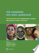 The Changing Hiv Aids Landscape