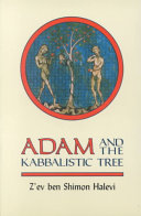 Book Adam and the Kabbalistic Tree