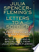 Julia Spencer Fleming s Letters to a Soldier