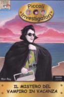 Il mistero del vampiro in vacanza