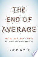 The End of Average Book PDF