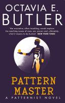 Patternmaster Book PDF