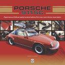 Porsche 911 SC Book Cover