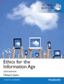 Ethics for the Information Age  Global Edition