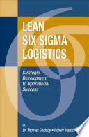 Lean Six Sigma Logistics
